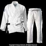 93 Brand Hooks BJJ Gi with Free White Belt